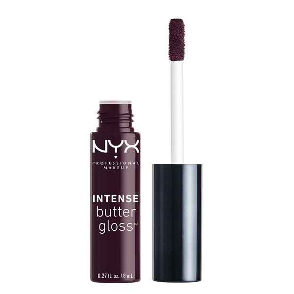 IBLG13 Intense Butter Gloss sjaj Blueberry Tart