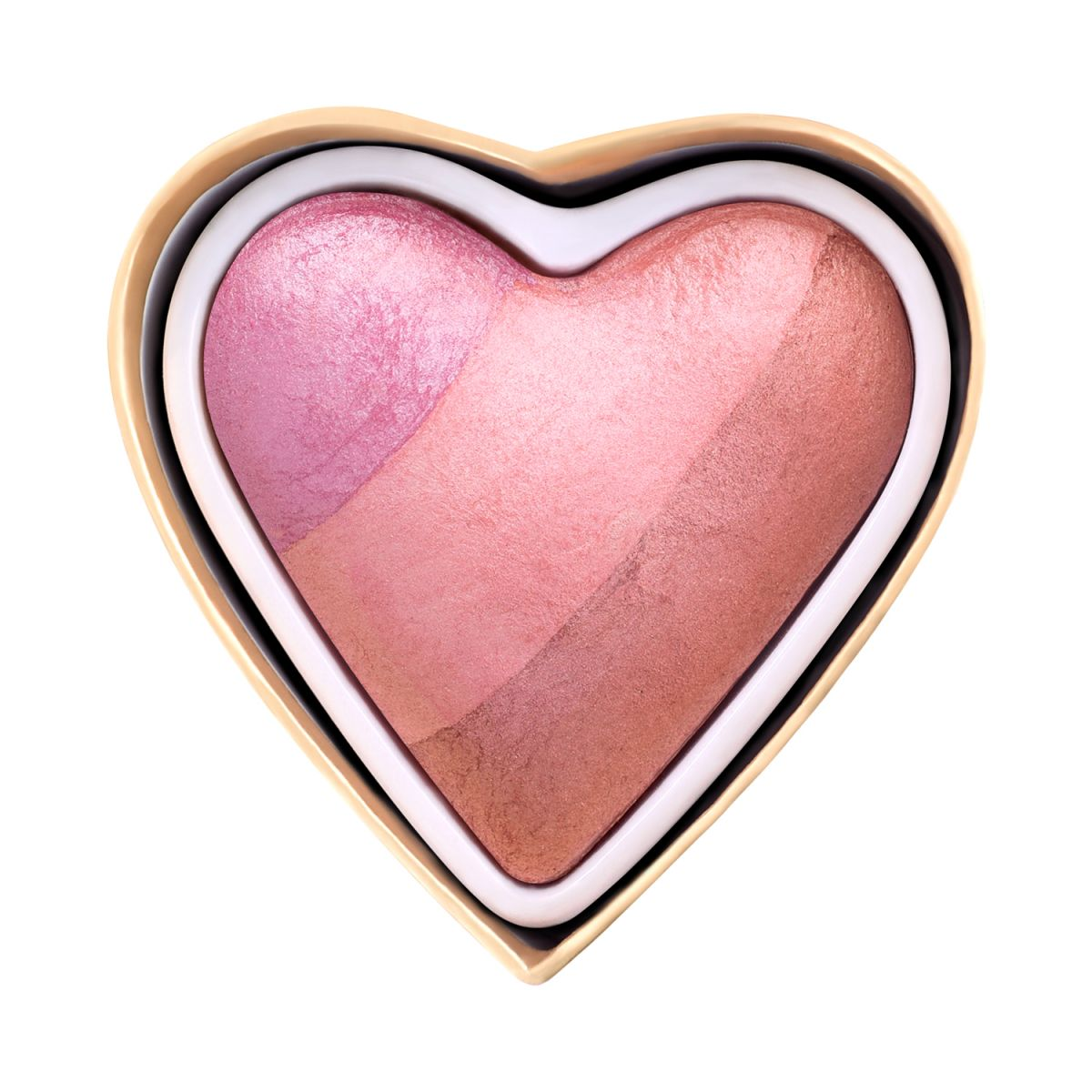 Rumenilo I HEART MAKEUP Blushing Hearts Candy Queen of Hearts 10g